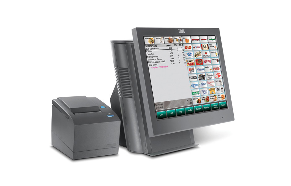 Heartland Digital Dining POS CCIPOS